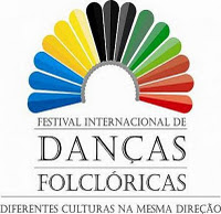 Festival Internacional de Folclore de Criciúma - SC.