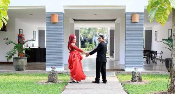 Dokumentasi Pernikahan,seminar,ultah Dll