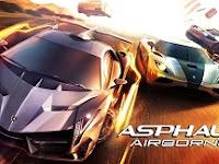 Asphalt 8: Airborne v1.0.1 APK + DATA