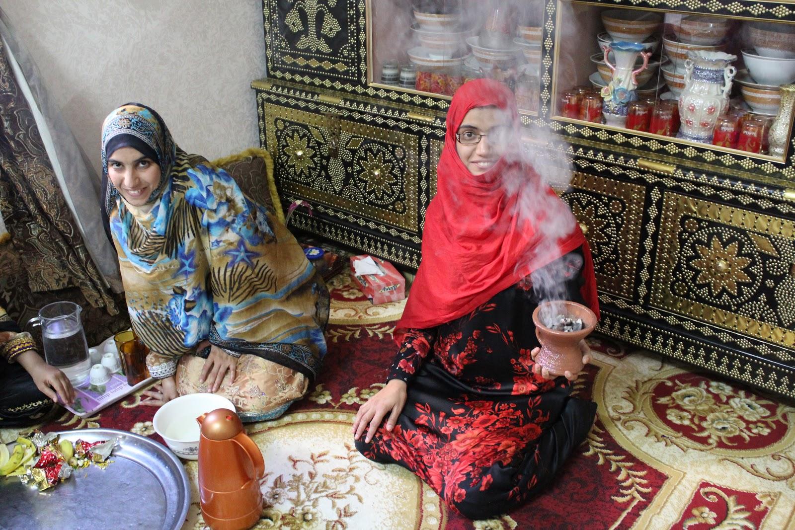 Oman Woman