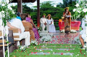 Casamento dos Deuses