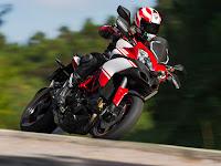 Gambar motor 2013 Ducati Multistrada 1200S Pikes Peak - 3