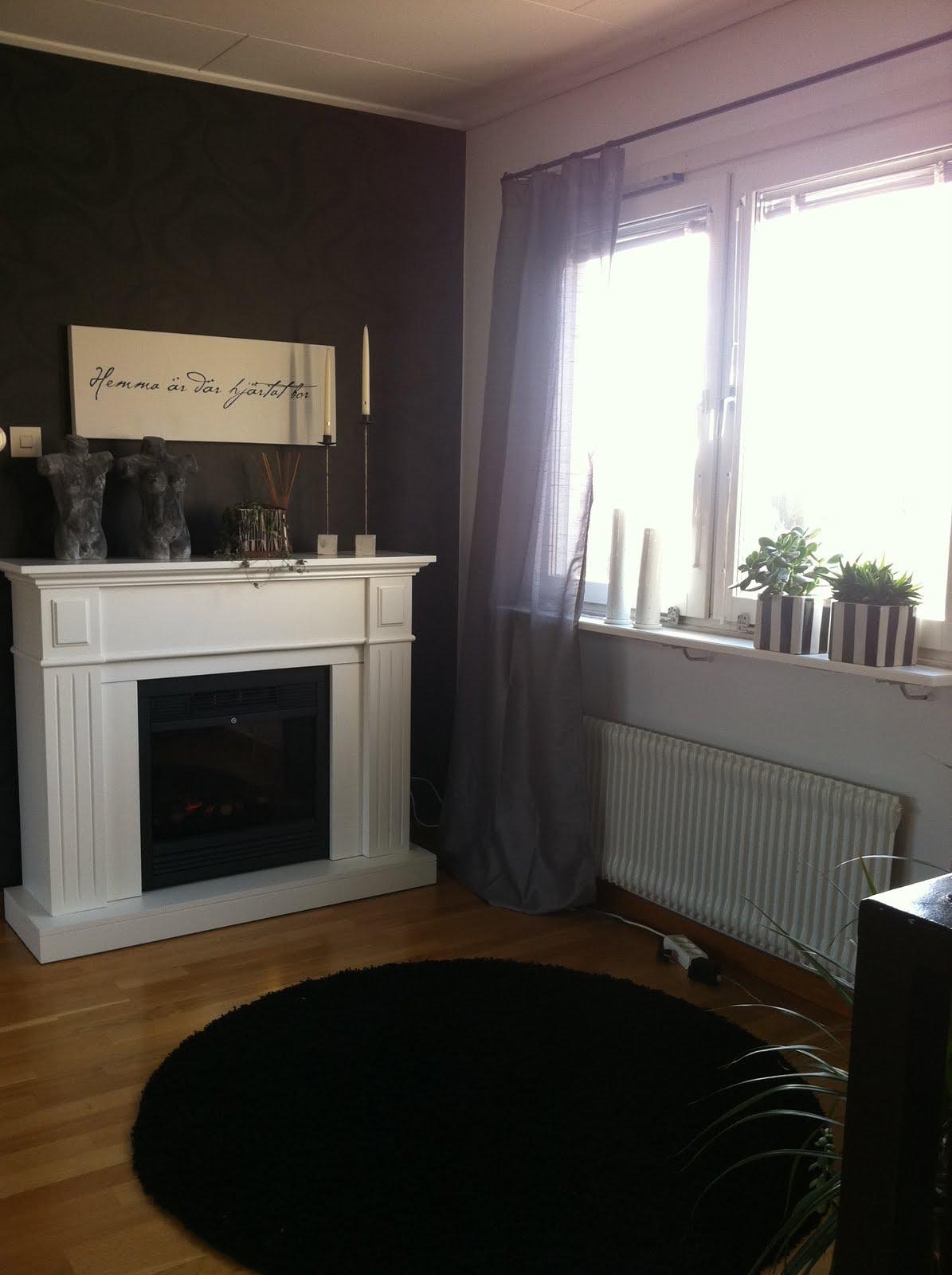 Smycka ditt hem: november 2011