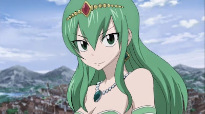 Fairy Tail (2014) Episode 181 Subtitle Indonesia