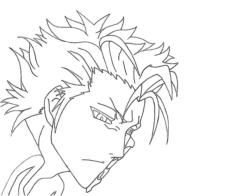 printable-grimmjow-jaegerjaquez-face-coloring-pages