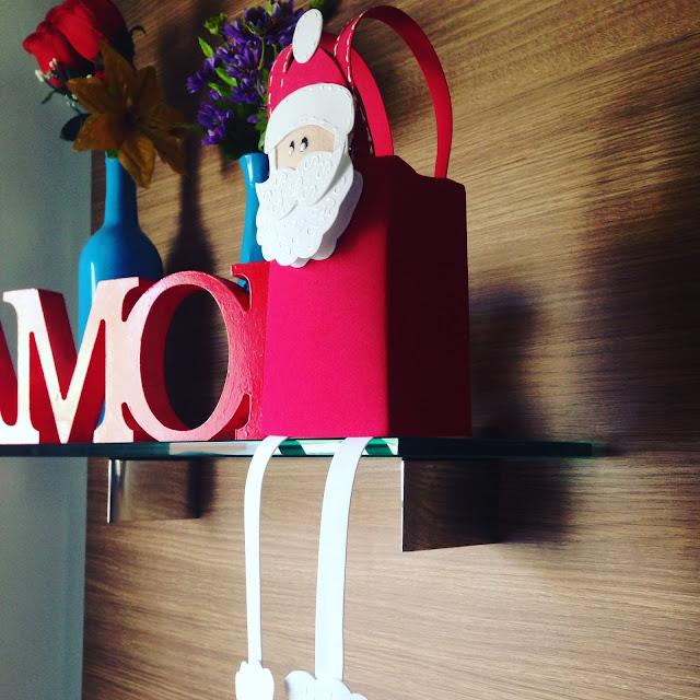 Decore sua casa para o Natal gastando pouco