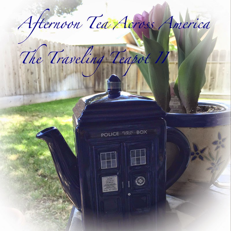 The Traveling Teapot II
