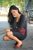 Actress Priyanka latest hot stills-thumbnail-2
