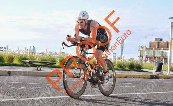 Jon Soden - Triathlon