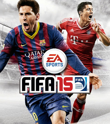 Free Download Game FIFA 2015 Full Version