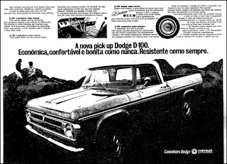 anos 70.  brazilian advertising cars in the 70. história da década de 70; Brazil in the 70s; propaganda carros anos 70; Oswaldo Hernandez;