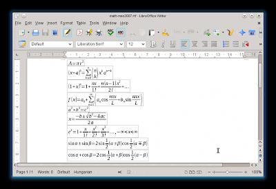 Instalar LibreOffice 4.0 beta 1 en Ubuntu, libreoffice 4.0 febrero