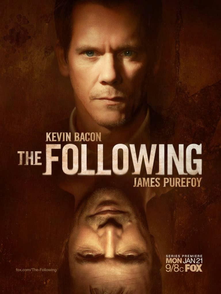 The Following (2013-) tainies online oipeirates