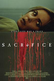 Nonton Horror Sacrifice (2016)