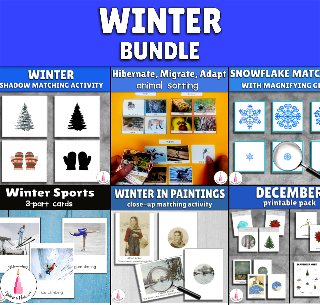 Awesome Winter Activities