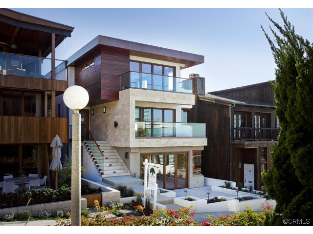 New construction homes for sale in manhattan beach ca 90266 for Manhattan mansions for sale