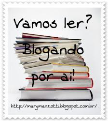 Sorteio de Livros!