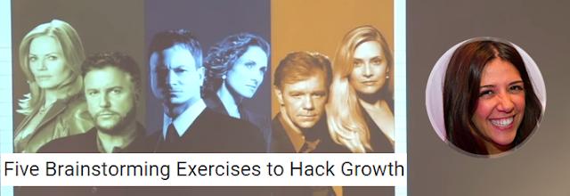 Tiffany Dasilva pics growth hacking