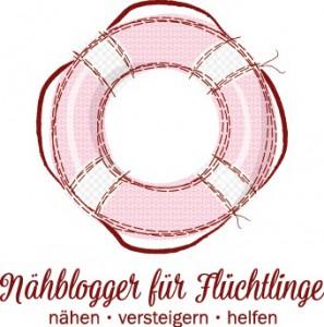 Nähblogger für Flüchtlinge, Blogger für Flüchtlinge, bloggerfuerfluechtlinge, mittwochs mag ich, Mmi, Frollein Pfau, Versteigerung