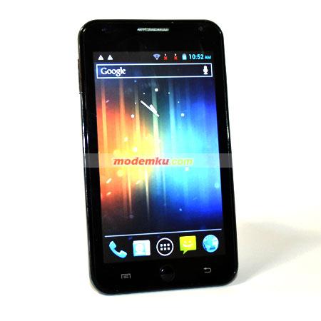10 Smartphone Android Murah Harga 1 Jutaan Terbaru 2013