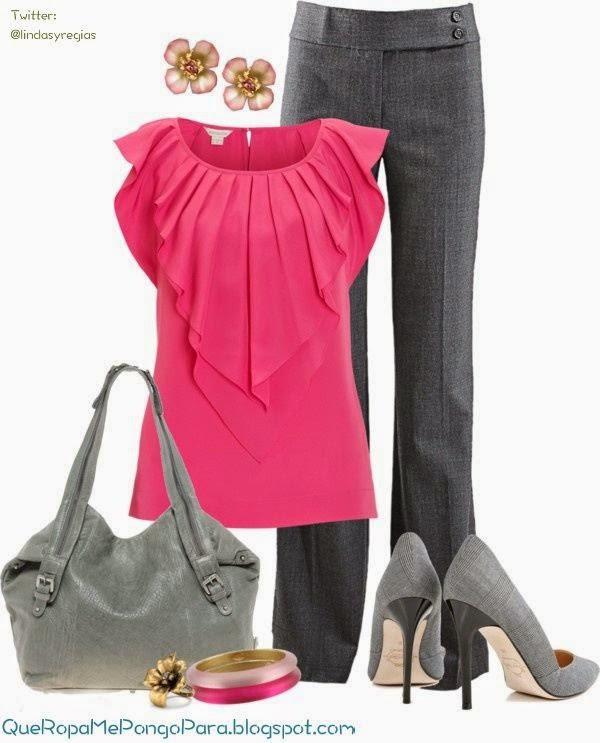 3 OUTFITS QUE NO PUEDES PERDERTE DE COMO VESTIRSE PARA UNA EXPOSICIÓN EN LA UNIVERSIDAD O INSTITUTO - fashion dress code