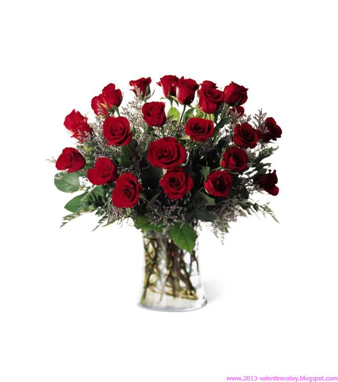Valentines day rose picture for him on rose day 2016 for Valentines day flowers for him