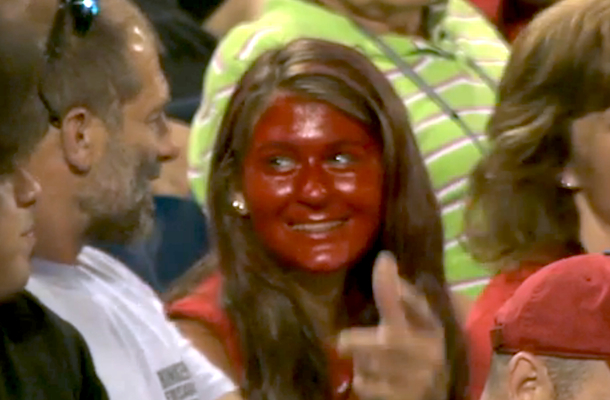 Philly Fans a Philadelphia Phillies Fan