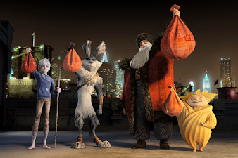 #2 Rise of The Guardians Wallpaper