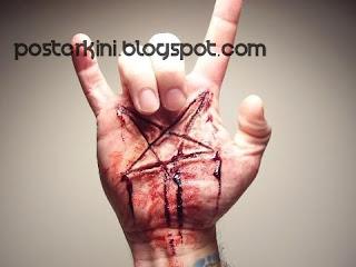 simbol-setan