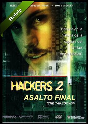 Hackers 2 Operacion Takedown