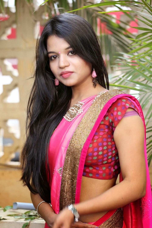 Bhavya sri latest Glamorous photos-HQ-Photo-8