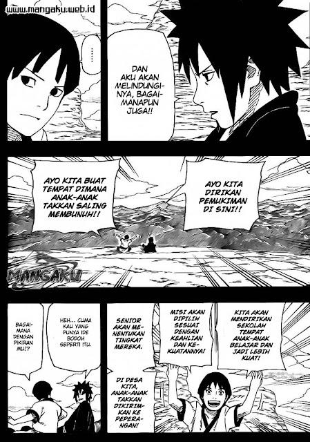 halaman 8 dari 16 halaman komik naruto 623 bahasa indonesia