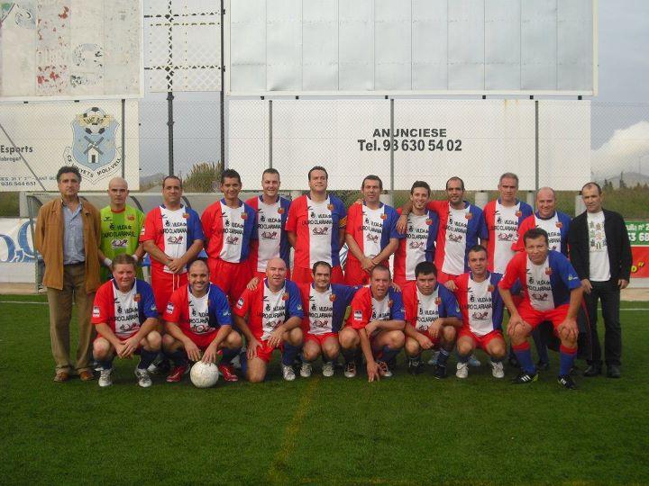 SANTBOIÀ 2011 -2012