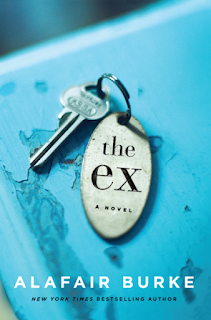 The Ex book cover