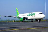 PT Citilink Indonesia - Recruitment For FA Zero Hours, Expra Expri Garuda Indonesia Group August 2015