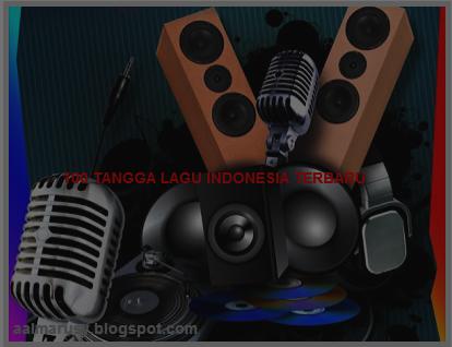 langsung saja disimak hits 100 lagu lagu indonesia agustus 2014
