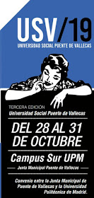 Universidad Social de Vallecas 2019