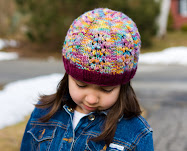 Lucia Hat Pattern
