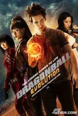 Dragon Ball Evolucion   3gp/Mp4/DVDRip Latino HD Mega