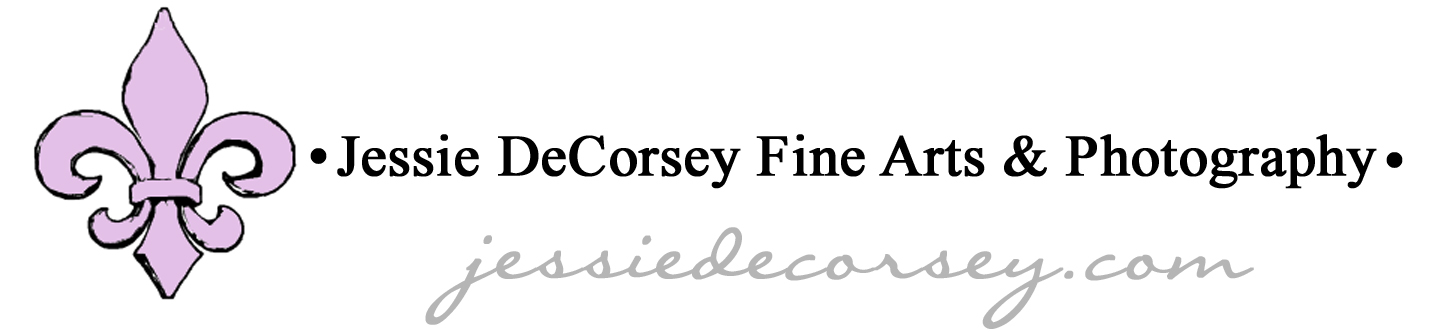 Jessie DeCorsey Fine Arts & Photography