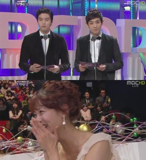 Lee Jang Woo, Lee Joon MBLAQ, Oh Yeon Seo