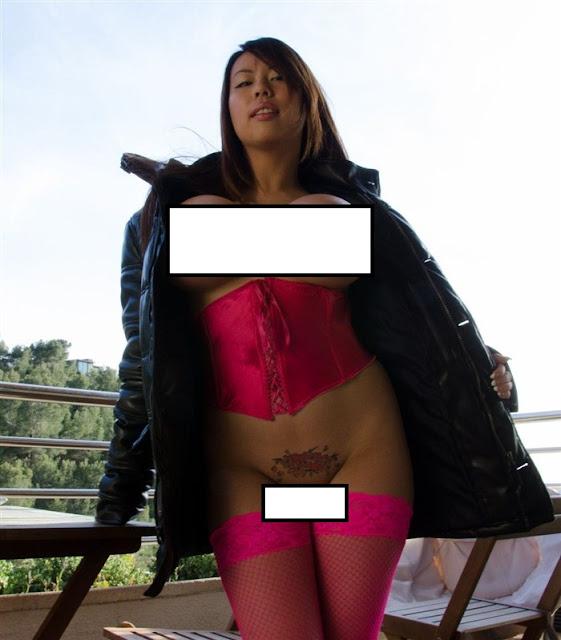 Tiger Benson - Asian Women Love The Dick (Culioneros)