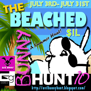 The Beached Bunny 10