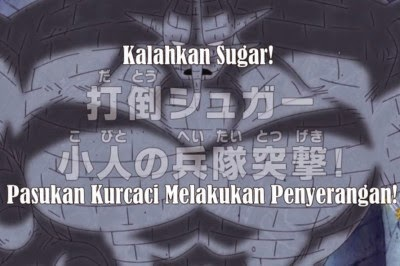 One Piece Episode 671 Subtitle Indonesia