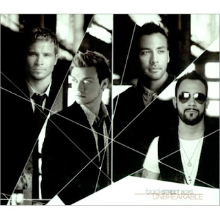 Backstreet Boys,Unbreakable 2007