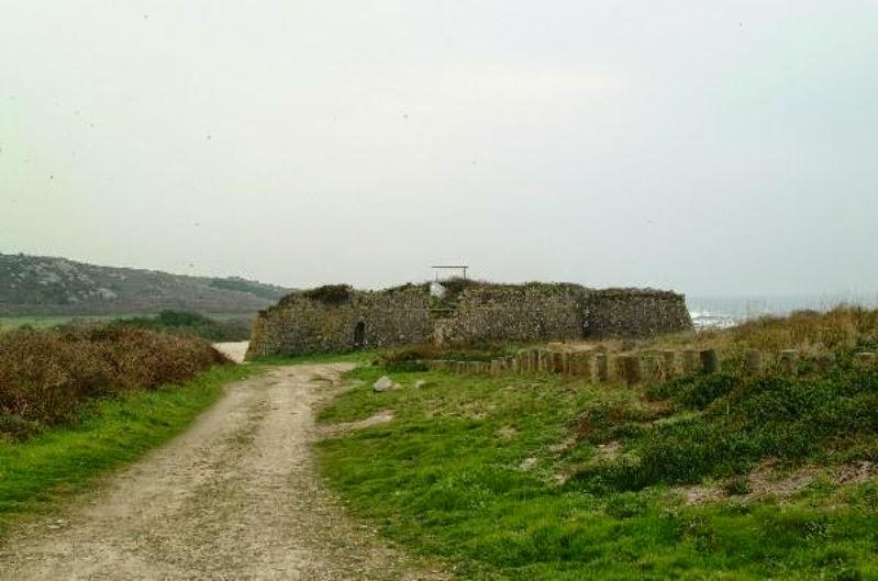 Forte de Paçô
