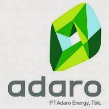 Loker terbaru Pertambangan Adaro 2015