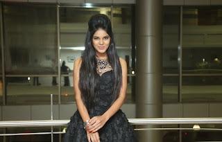 Deborah Picture Gallery at Pink Affair Fashion Show ~ Celebs Next