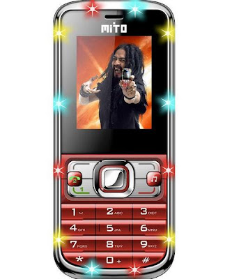 Download Firmware China MITO 312