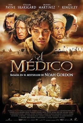 Cartel de El Médico